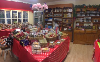 It's All happening at Lords Farm Shop