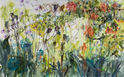 Finchingfield Gallery exhibition season continues..
